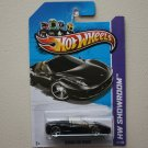 Hot Wheels 2013 HW Showroom Ferrari 458 Spider (black)