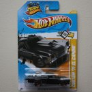 Hot Wheels 2012 New Models Custom '71 El Camino (black)