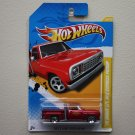 Hot Wheels 2012 HW Premiere '78 Dodge Li'l Red Express Pickup (red)