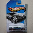 Hot Wheels 2013 HW City Cadillac Sixteen Concept (silver)