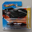 Hot Wheels 2011 HW Premiere '69 COPO Corvette (black)
