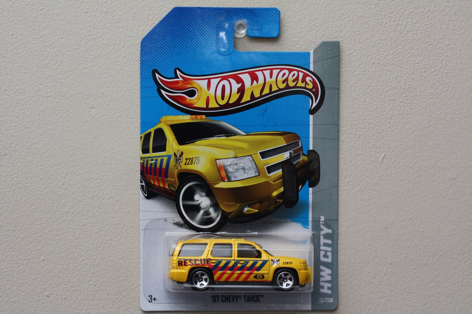 07 Chevy Tahoe Hot Wheels Wiki | Autos Post
