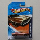 Hot Wheels 2011 Faster Than Ever AMC Javelin AMX (copper)