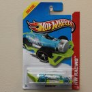 Hot Wheels 2013 HW Racing Carbonator (Treasure Hunt)