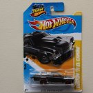 Hot Wheels 2012 HW Premiere Custom '71 El Camino (black)