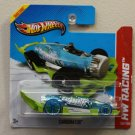 Hot Wheels 2013 HW Racing Carbonator (Treasure Hunt) (see condition)