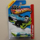 Hot Wheels 2013 HW Racing Carbonator (Treasure Hunt) (bottle opener)