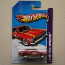 Hot Wheels 2013 HW Showroom Chevrolet (Opala) SS (red)