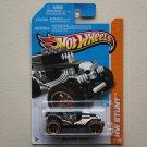 Hot Wheels 2013 HW Stunt Baja Bone Shaker (black)