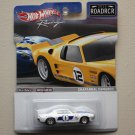 Hot Wheels Racing 2012 ROADRCR (Road Racer) Chaparral Camaro