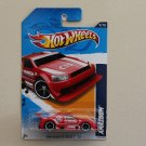 Hot Wheels 2012 HW Main Street Amazoom (red)