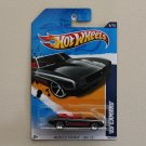 Hot Wheels 2012 Muscle Mania GM '69 Camaro (black)