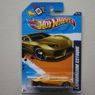 Hot Wheels 2012 HW All Stars Lamborghini Estoque (yellow)