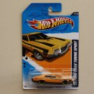 Hot Wheels 2012 Muscle Mania Ford '72 Ford Gran Torino Sport (yellow) (see condition)