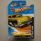 Hot Wheels 2012 HW Performance '49 Drag Merc (yellow)