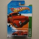 Hot Wheels 2012 Treasure Hunts &#39;41 Willys