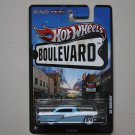 Hot Wheels Boulevard Case K '56 Mercury