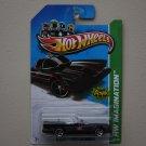 Hot Wheels 2013 HW Imagination Classic TV Series Batmobile