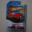Hot Wheels 2013 HW City Repo Duty (red)