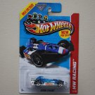 Hot Wheels 2013 HW Racing Arrow Dynamic (blue)