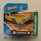 Hot Wheels 2011 Treasure Hunts Studebaker Avanti (Super Treasure Hunt)