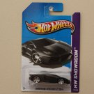 Hot Wheels 2013 HW Showroom Lamborghini Aventador LP 700-4 (black)