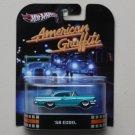 Hot Wheels 2013 Retro Entertainment American Graffiti '58 Edsel