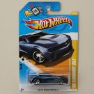 Hot Wheels 2012 New Models '12 Camaro ZL1 (blue)