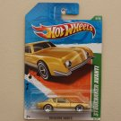 Hot Wheels 2011 Treasure Hunts Studebaker Avanti