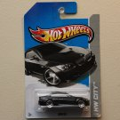Hot Wheels 2013 HW City BMW M3 (black)