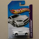 Hot Wheels 2013 HW Showroom Aston Martin DBS (white)