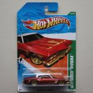 Hot Wheels 2011 Treasure Hunts 1971 Buick Riviera (Super Treasure Hunt) (SEE CONDITION)