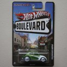 Hot Wheels Boulevard Case H Volkswagen Beetle