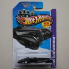 Hot Wheels 2013 HW Showroom Custom Cadillac Fleetwood (black)