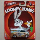 Hot Wheels 2013 Pop Culture Looney Tunes Dairy Delivery