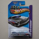 Hot Wheels 2013 HW Showroom '49 Drag Merc (gray - Kmart Excl.)