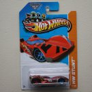 Hot Wheels 2013 HW Stunt Scoopa Di Fuego (red)