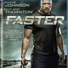 Faster (2010) Blu-ray - USED