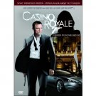 Casino Royale (James Bond 007) (2006) DVD - USED (2-Disc Widescreen Edition)