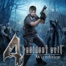 Resident Evil 4 (Nintendo Wii) - NEW