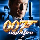 007 Nightfire (Nintendo Gamecube) - USED