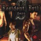 Resident Evil Zero (Nintendo Gamecube) - USED