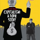 Capitalism: A Love Story (2009) DVD - USED