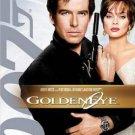 Goldeneye (James Bond 007) (1995) DVD - USED