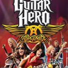 Guitar Hero: Aerosmith (Playstation 2) - USED