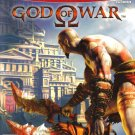God Of War (Playstation 2) - USED
