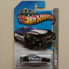 Hot Wheels 2013 HW City '10 Camaro SS (black) Treasure Hunt