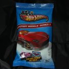 Hot Wheels 2013 Mystery Models Series 2 Ballistik (#6/12)