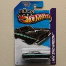Hot Wheels 2013 HW Showroom '73 Ford Falcon XB (black)