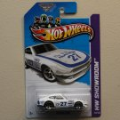 Hot Wheels 2013 HW Showroom Datsun 240Z (white)